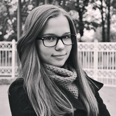 Юлька Кондратенко, 30 сентября 1997, Липецк, id81595712