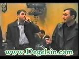 Namiq Qaracuxurlu & Kerim &  Elekber Yasamalli & Aqsin Fateh