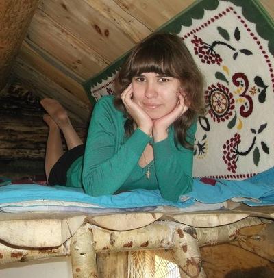 Дарья Федотова, 10 ноября 1991, Тюмень, id53885668