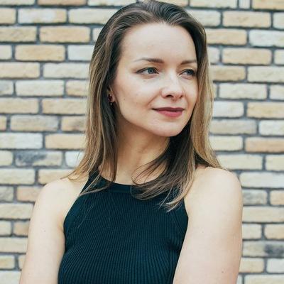 Анна Бернухова