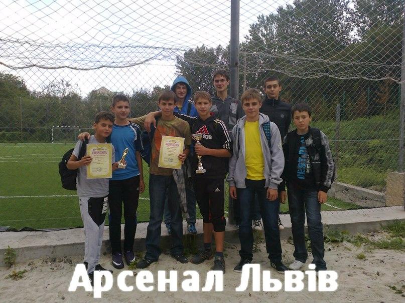 Андрій Кебуз   Львов