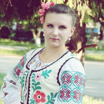 Valeria Tverdohleb, 21 декабря 1996, Киев, id206783610