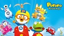 1390 Pororo the Little Penguin CITV Spoof Pixar Lamps Luxo Jr Logo