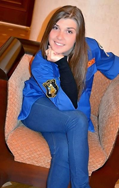 Анастасия Семиненко, 15 декабря , Омск, id142857145