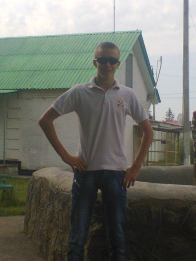 Артьом Донченко, 15 марта 1996, Татарск, id202505610