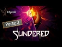 🔴 Sundered (um Metroidvania Incrível) Parte 2