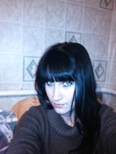 Ксения Шарова, 25 декабря 1992, Иловайск, id163055743