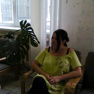 Юляшка Владимировна, 18 декабря 1991, Новосибирск, id224191700
