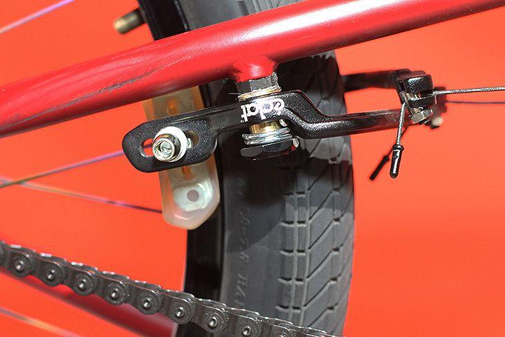 Brake pads: VWP superbrake pads