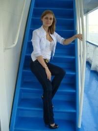Надя Артамонова, 25 февраля 1987, Тольятти, id1983136