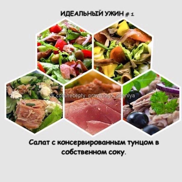 рецепты пп от диетолога