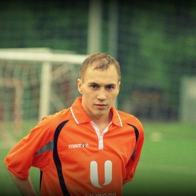 Евгений Капранов, 21 сентября 1990, Москва, id50875145