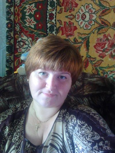 Наталья Козевалина, 17 апреля 1990, Тольятти, id224826310