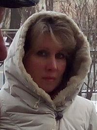 Ольга Левкина