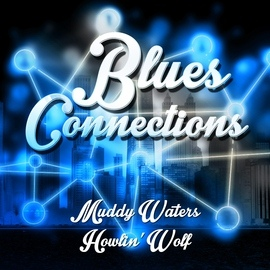 Muddy Waters альбом Blues Connections