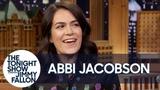 Abbi Jacobson Reveals the Broad City Cameo Sarah Jessica Parker Kept Refusing