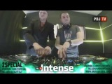 Live @ Radio Intense 23.04.2014 - 2Special