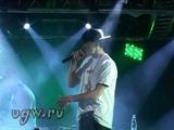 trailer Константа Live @ Зал Ожидания, СПб, 02.10.2010