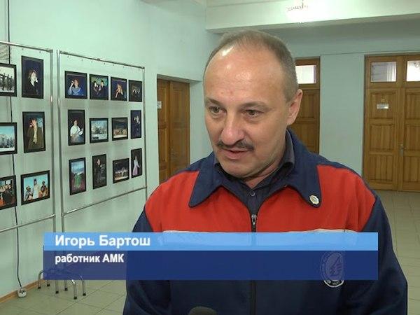 ГТРК ЛНР Глава ЛНР обсудил программу социально экономического развития с жителями Алчевска