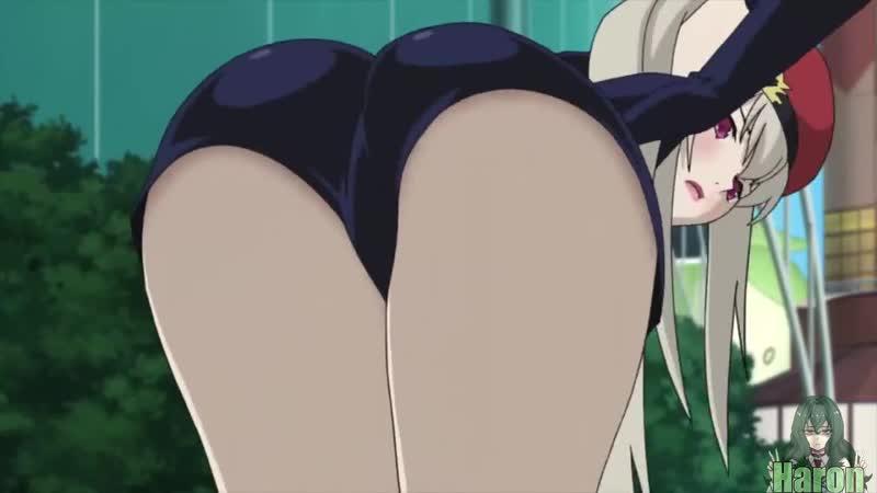 Towa no Quon l Вечность Вечного l Jax Jones feat. RAYE - You Dont Know Me l AMV anime l MIX anime l REMIX