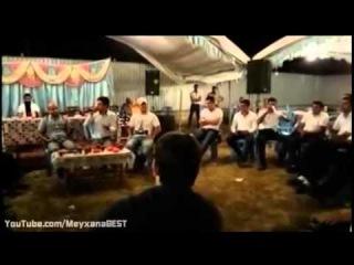 Popuri Meyxana - Balabey ft Mehdi -Qizilavar Kendi Cavidin Toyu