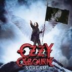Ozzy Osbourne альбом Scream (Expanded Edition)