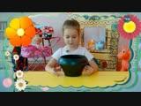 Арбуз-карапуз - «Утро с Вами» 24.10.2018