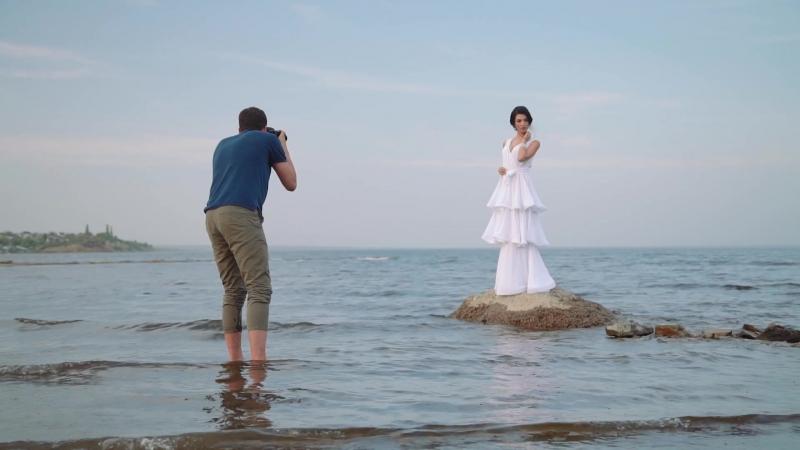 Практика Свадебного курса Утро невесты