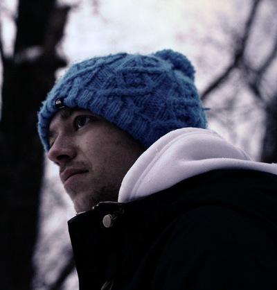 Егор Алимов