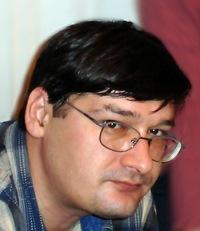 Дмитрий Стекленев