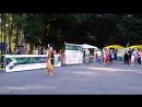 Анна Апостолова. Индийский танец в стиле фьюжн. Йогадар