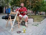 Виталий Шокин Я Вас песнями напою...