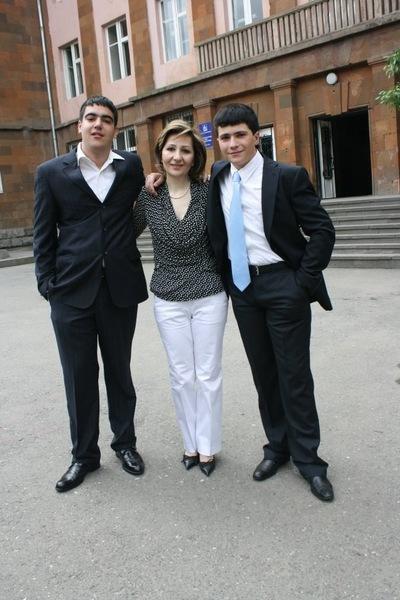 Vahram Dokholyan, 17 сентября 1993, Ровно, id62249581