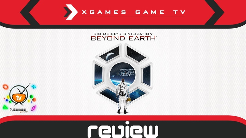 Обзор Sid Meier's Civilization: Beyond Earth (Review)