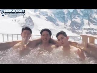 İsviçre'ye Aşık Oldum 8. Bölüm (Türkçe Altyazılı)