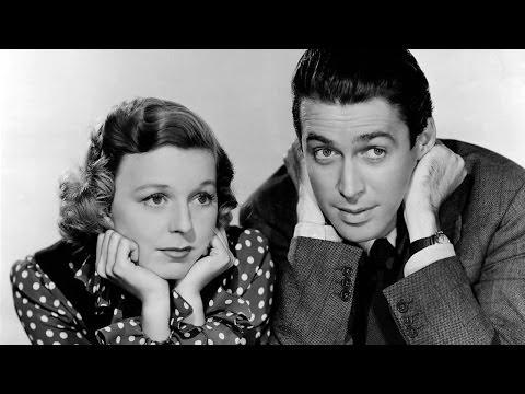 The Shop Around the Corner American Romantic Comedy Film 1940