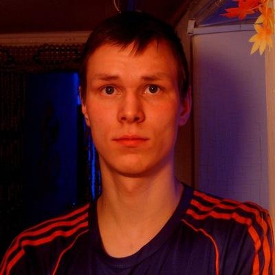 Иван Писакин, 21 апреля , Мирный, id206619384