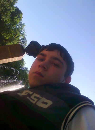 Dima Sokol, 9 июля 1994, Санкт-Петербург, id211344117