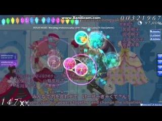 LilPri - Happy Go Lucky (TV Size) [phonic] Osu
