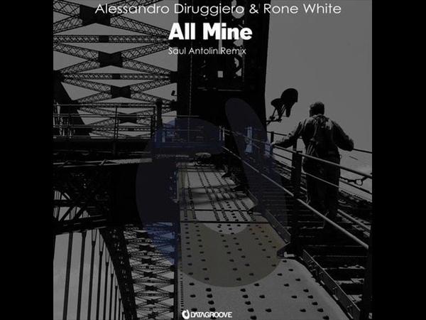 Alessandro Diruggiero, Rone White - Fly Back (Original Mix)