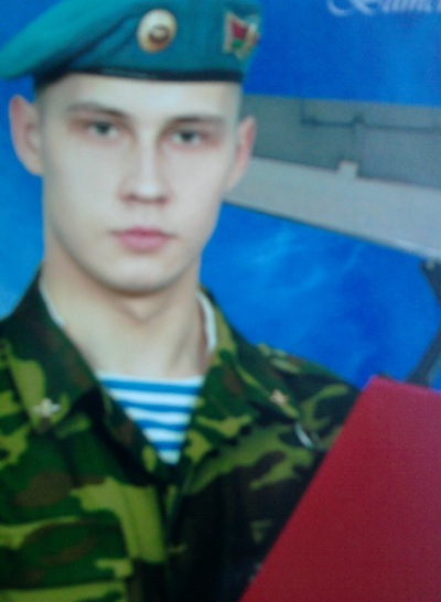 Дима Ковальков, 11 марта 1996, Витебск, id204320259