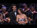 Lisette Oropesa and Ismael Jordi sing Verranno a te (Lucia di Lammermoor)