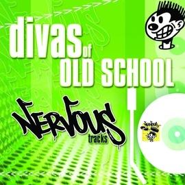Various Artists альбом Divas Of Old School Nervous House
