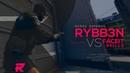 Rybb3N - QUAD w/ GLOCK at FaceIT Plays