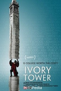 Ivory Tower<br><span class='font12 dBlock'><i>(Ivory Tower)</i></span>