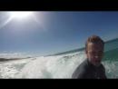 Stradbroke Island Surf