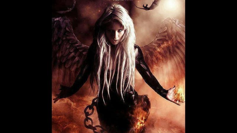 Ангел Хранитель Последний вампир