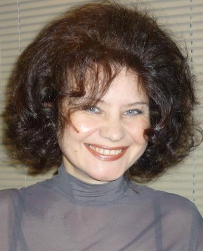 Оксана Левдикова, 26 ноября , Краснодар, id164951529