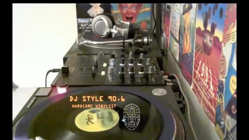 DJ Style 90.6 (dubplate preview)