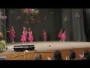 Отчетный концерт Аллегро 2018. Гости студии - Танец Розовая пантера